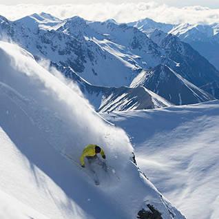 NASA: Peru's 22,000-Foot Cordillera Blanca From Space - SnowBrains