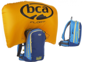 BCA float 22 backpack