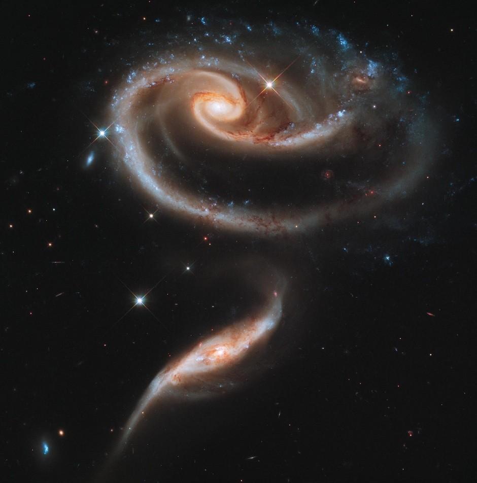 Brain Post: Happy 23rd Birthday to Hubble Space Telescope ...