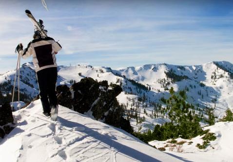 Ski Resorts Still Open Ski Resorts Tahoe Still Open
