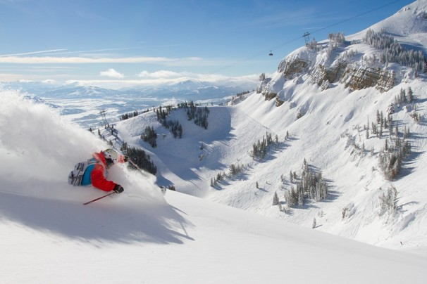 Jackson Hole, WY. photo: washington post