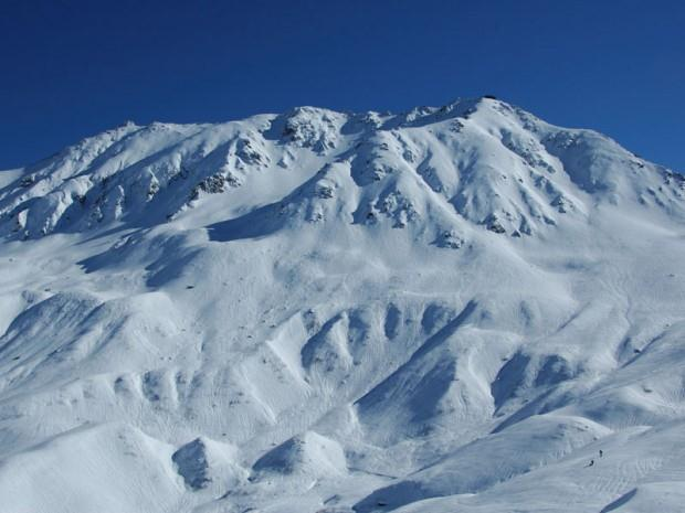 Where In The World Is This Photo From Snowbanks 40 Feet Tall