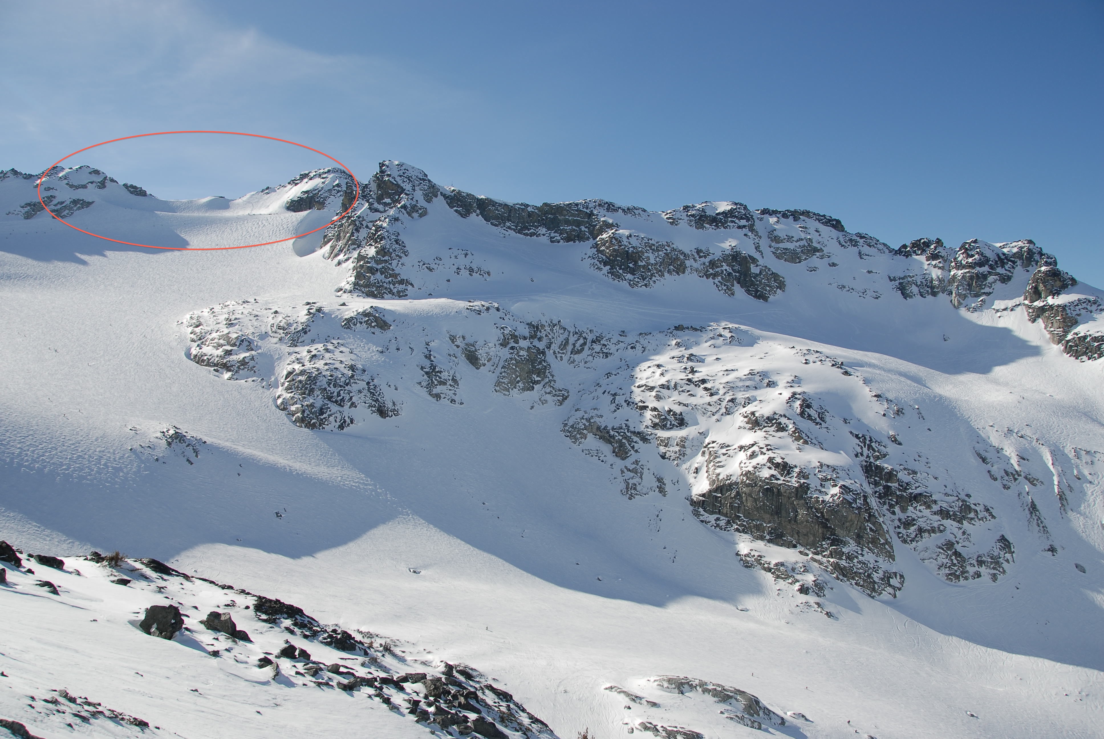 Sad News 2 Skiers Found Dead At Blackcomb Ski Resort