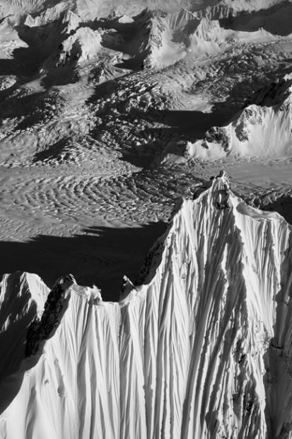 Alaska nightmare...or dream.  photo:  scott serfas
