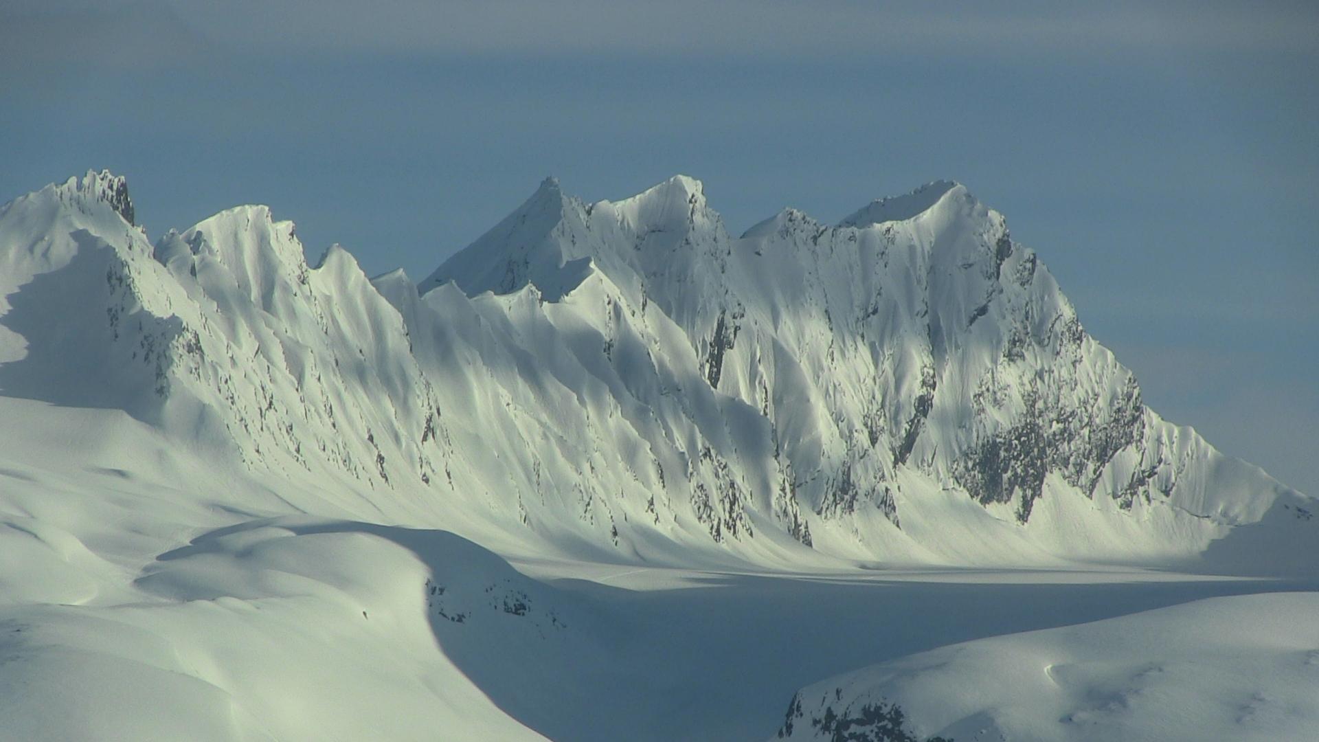 Valdez Alaska