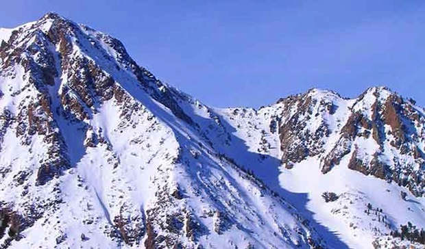 Easy access terrain from June Mountain. photo: powdermag.com