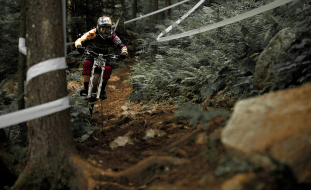 Gravity East Series in Killington  Photo: Decline Magazine