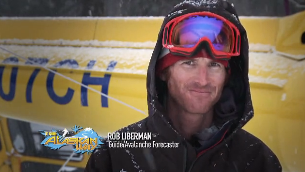 Rob Liberman