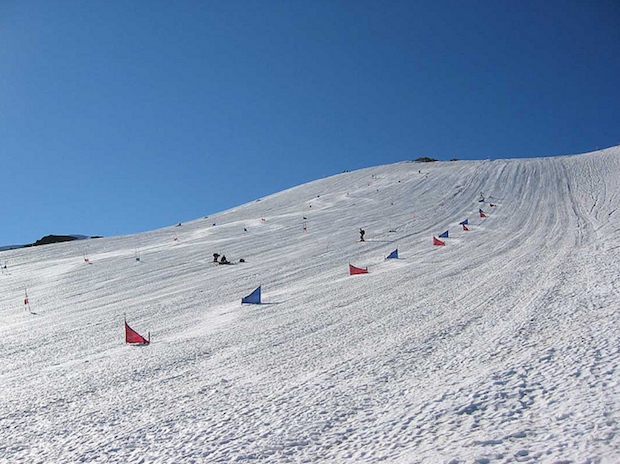 jumbo glacier skiing
