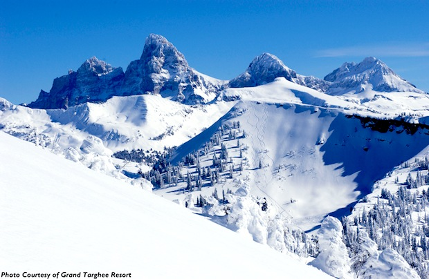 Grand Targhee, WY