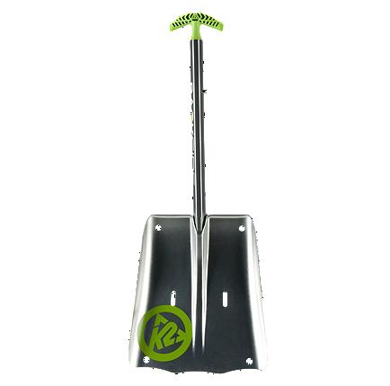 K2 Speed Shovel.