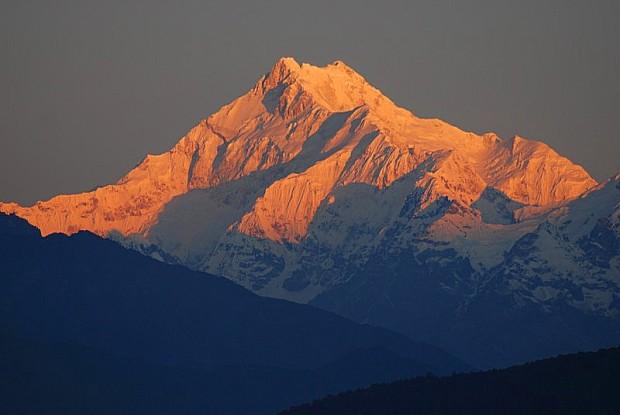Kangchenjunga