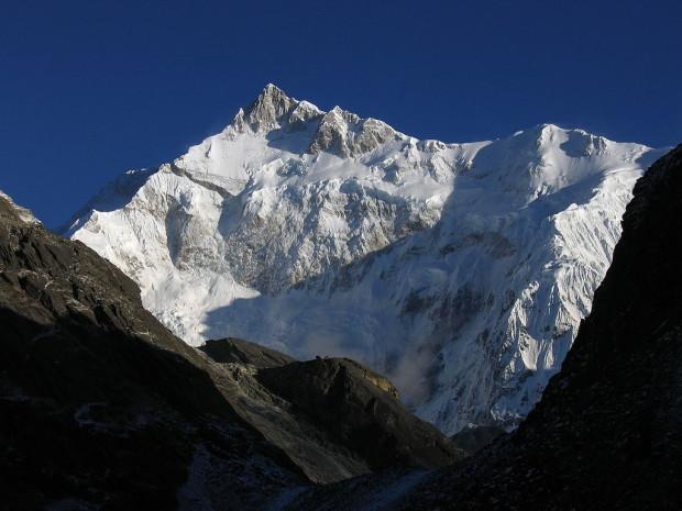 Kangchenjunga'ssou
