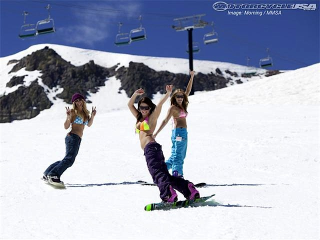 Thinking Of Skiing Riding This Weekend Nine Ski Resorts