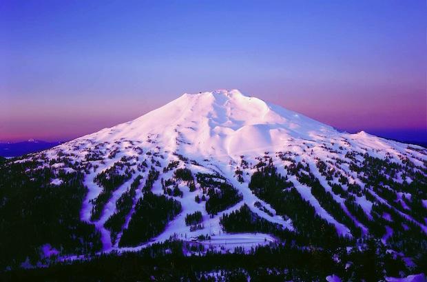 Mount Bachelor, OR