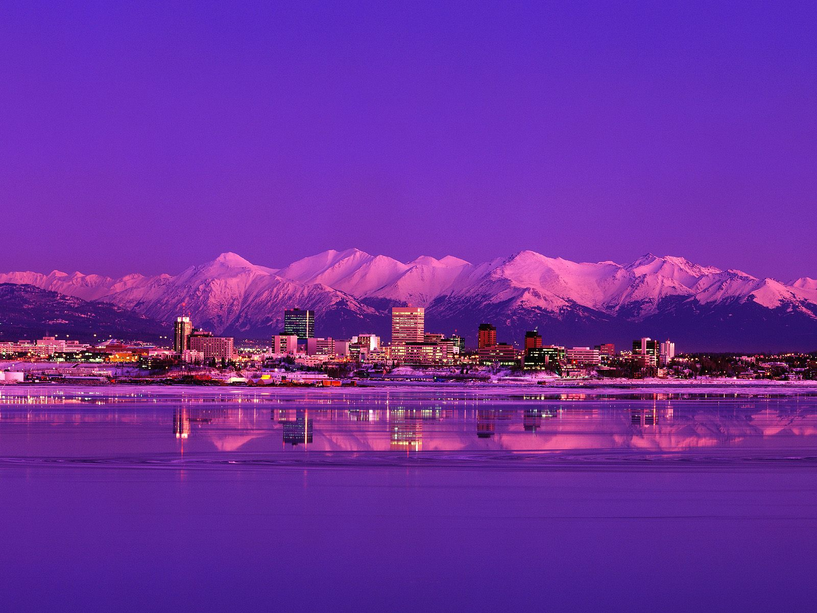 alaska anchorage