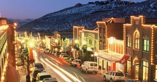 Park City is Utah'sbe