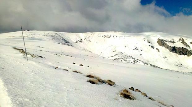 Beartooth Basin today.  photo:  beartooth basin
