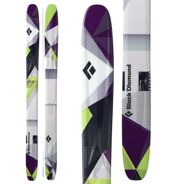 Black Diamond Freeride Ski