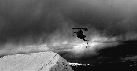 Beartooth Basin summer ski