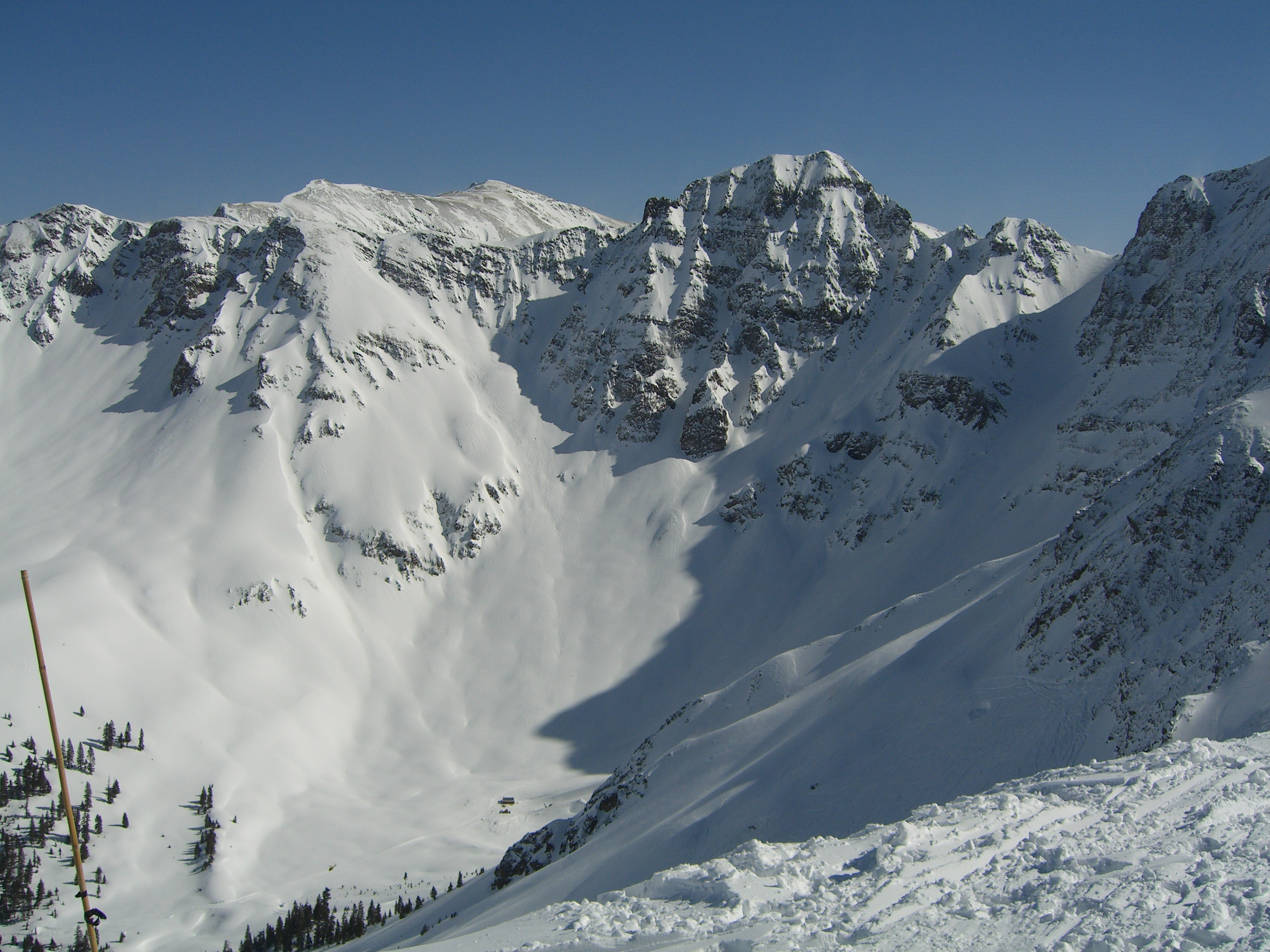 Silverton mountain co unguided season pass is only 199 for The silverton