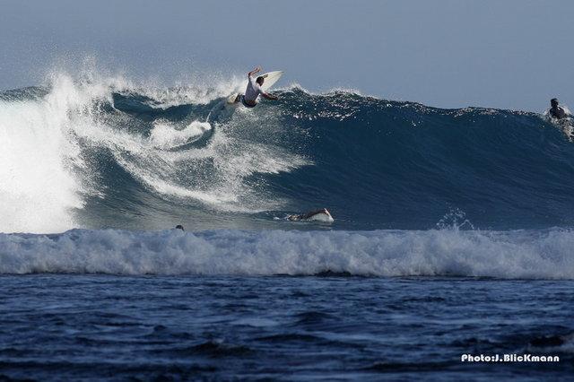 Reunion Island Bans Surfing Due To Shark Attacks 90 Sharks