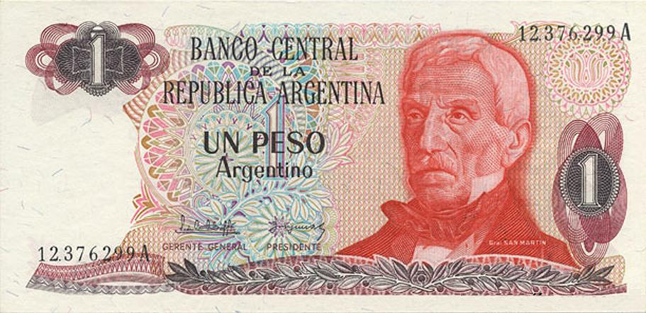 Another Reason to Go to Argentina This Summer | 1 USD = 8.5 Pesos on Black Market, Giving You 35 ...