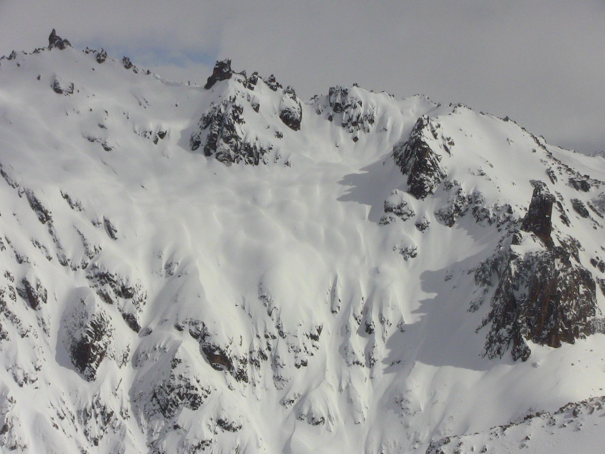 Bariloche Backcountry