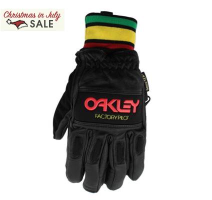 Oakely Gloves