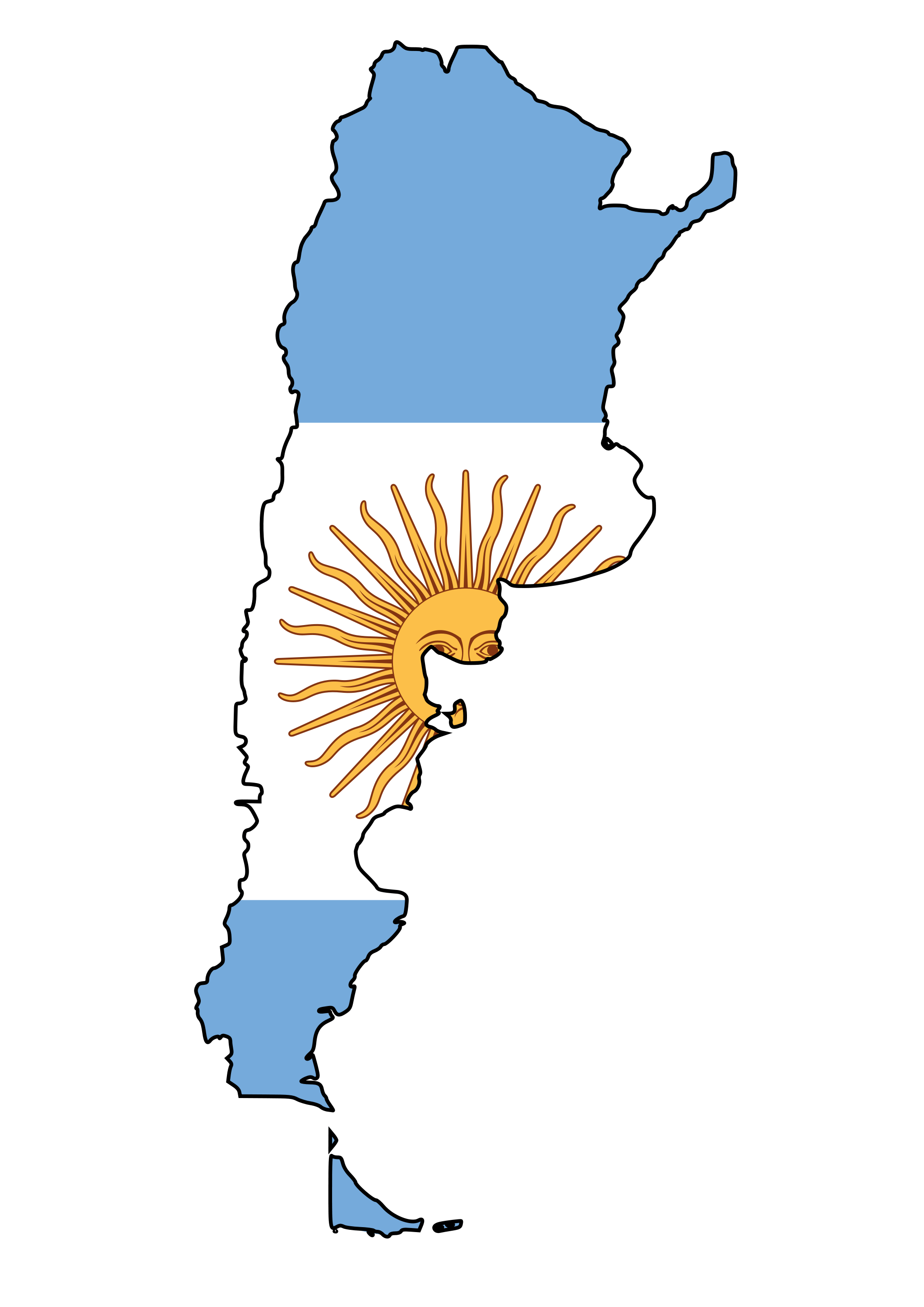 Go To Argentina & Get 63% More Money Free Right Now | 1 USD=15 ...