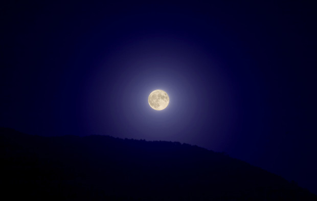 full moon calci