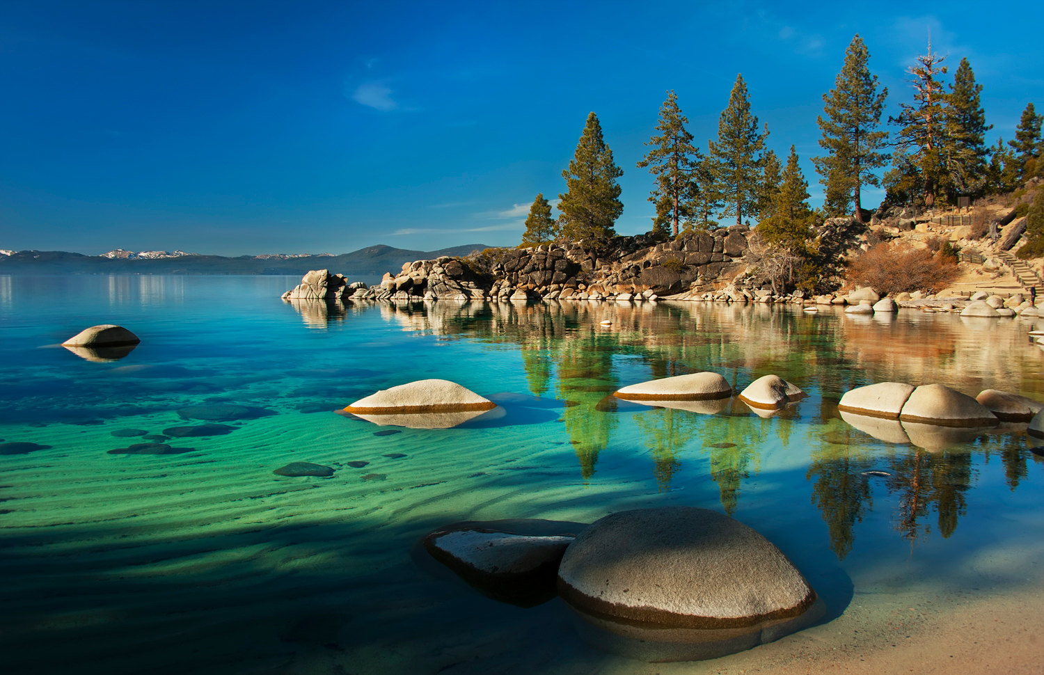 How Many Tires are in Lake Tahoe, CA? A: Less Than Before ...