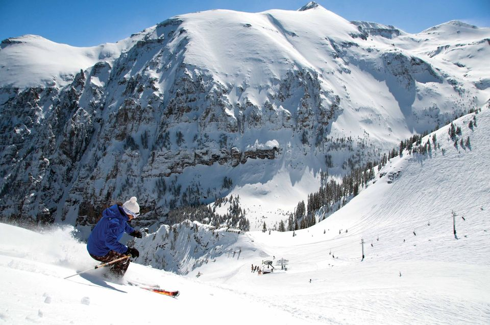 Telluride Co Approves Marijuana Shops In Town Snowbrains