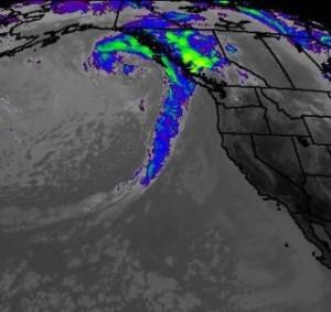 First Snow-filled Forecast For Alta & Snowbird, Utah | SnowBrains.com