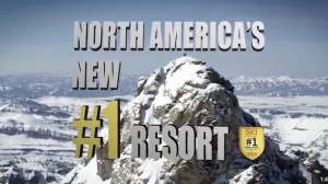 Jackson Hole Ranked #1 by Ski Magazine | Celebratory Video: