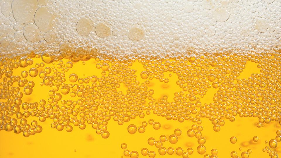 beer is good.