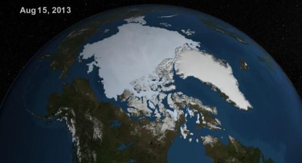 NASA image August 2013