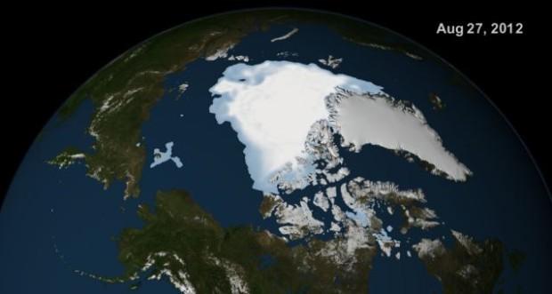 NASA image August 2012