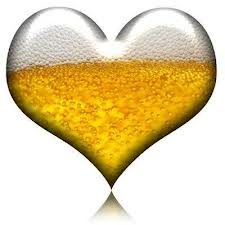 Beer is good for the heart