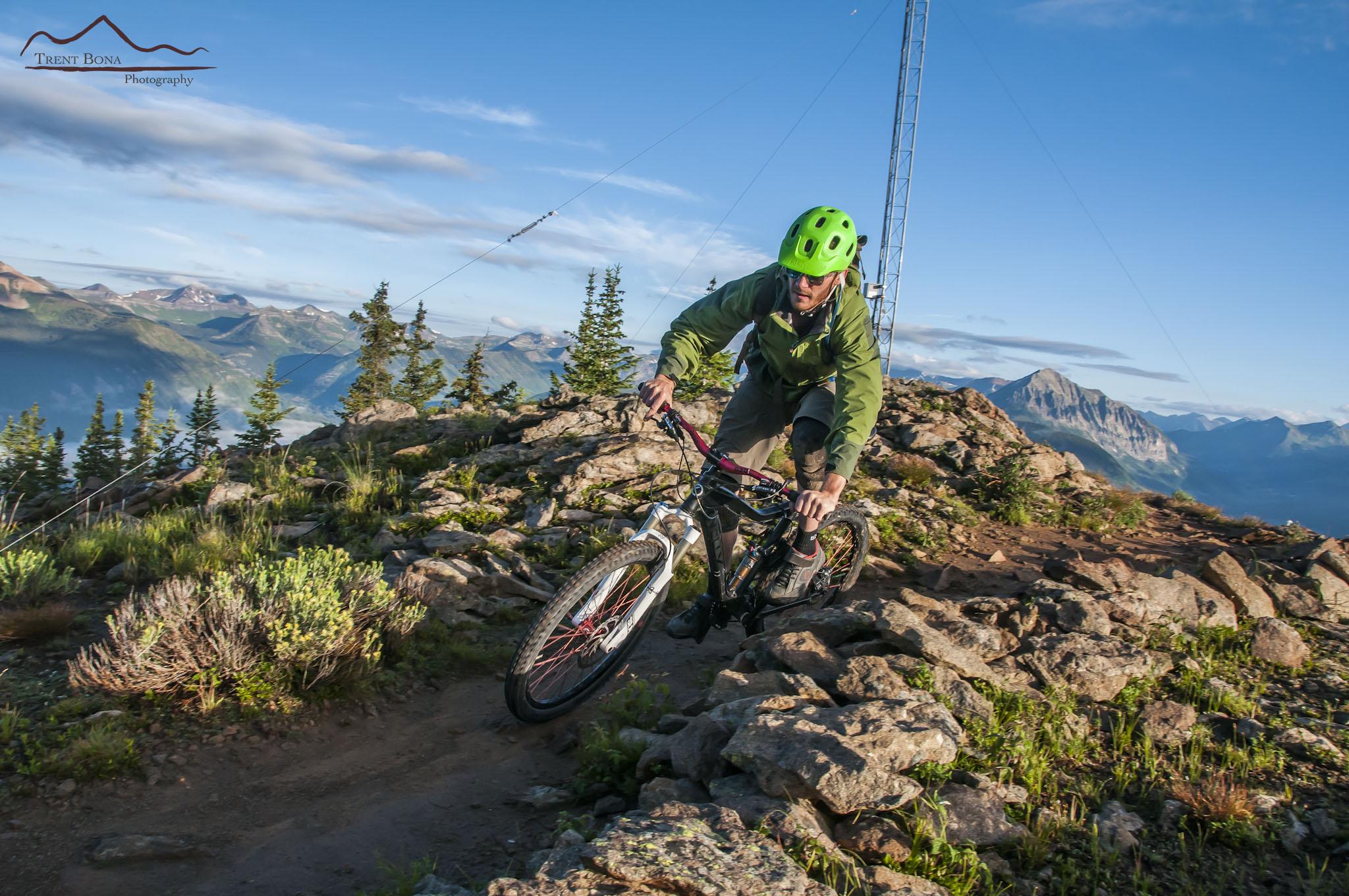 Rider: Ryan Harter