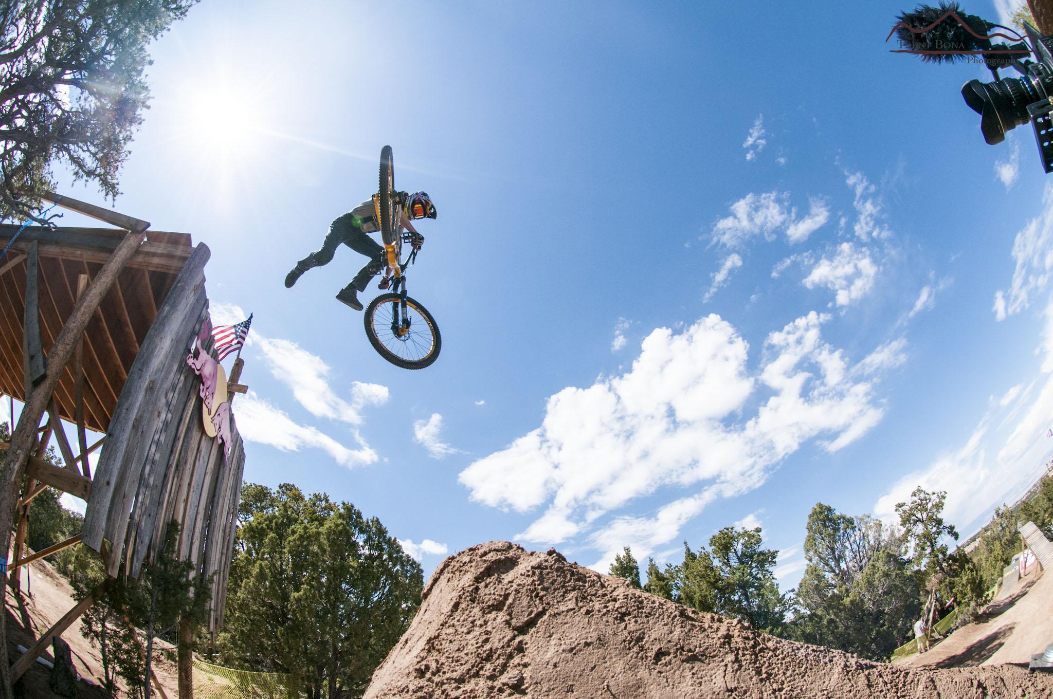 Rider: Jack Fogelquist