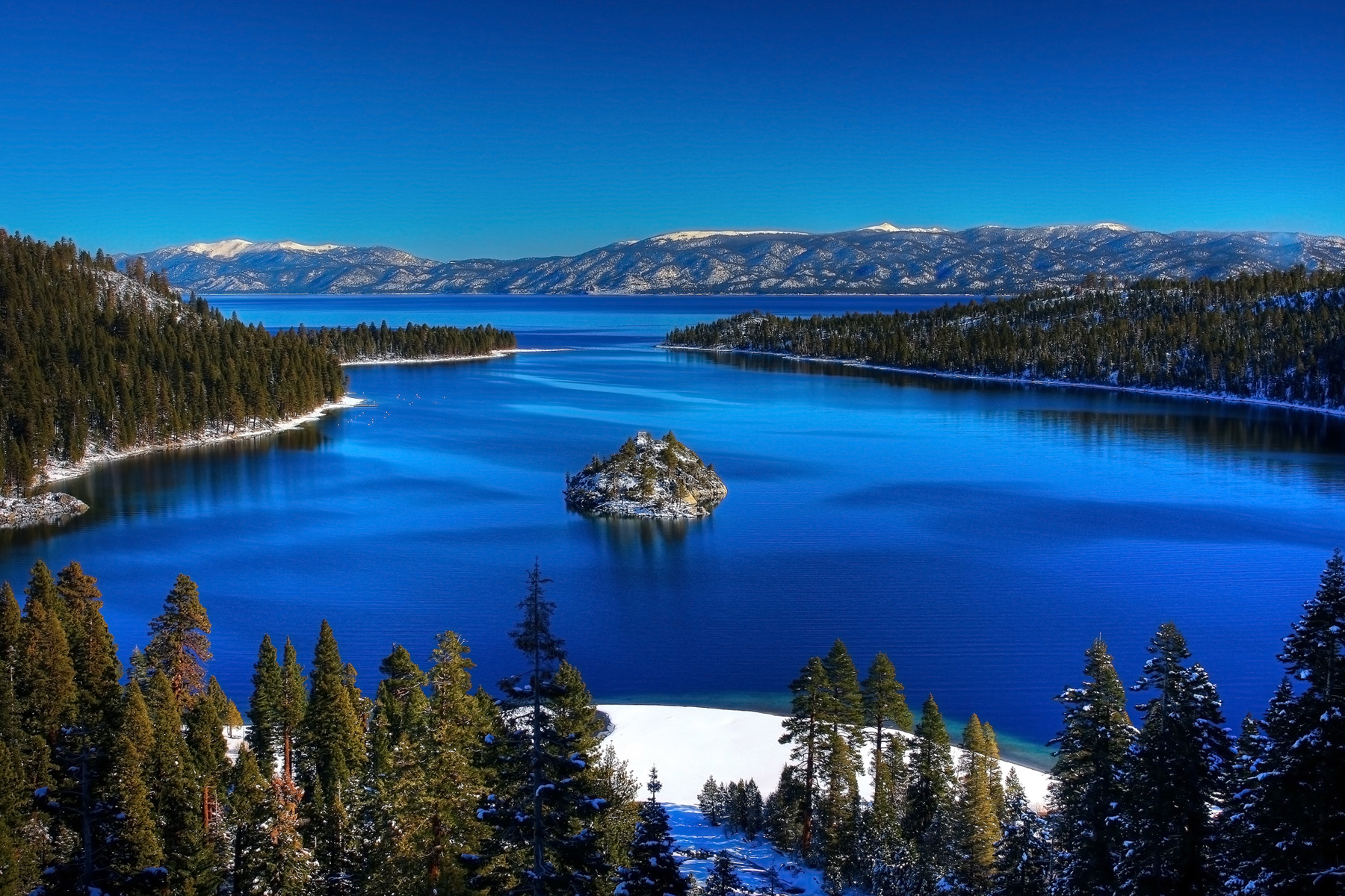 "PBS Documentary: ""Can We Save Lake Tahoe"" - SnowBrains"