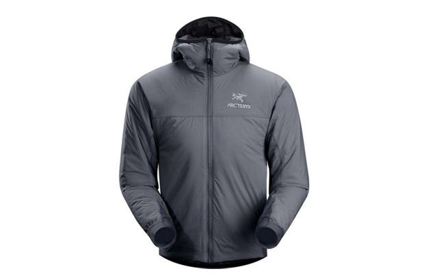 Arc'teryx Atom LT hoodie review