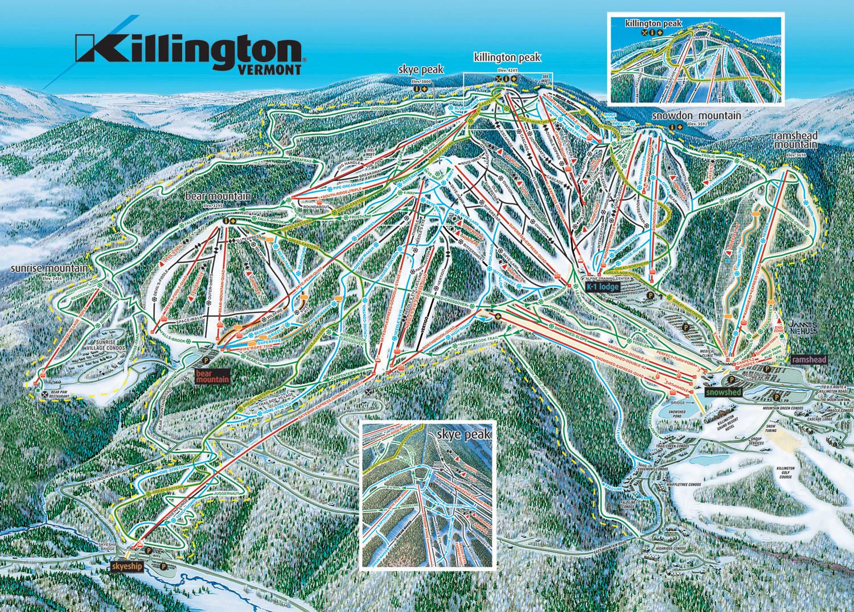 Longest Ski Seasons in North America  SnowBrains
