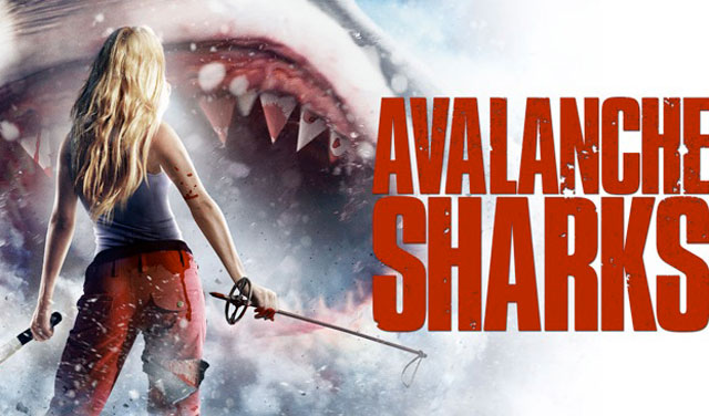 Movie shark sex