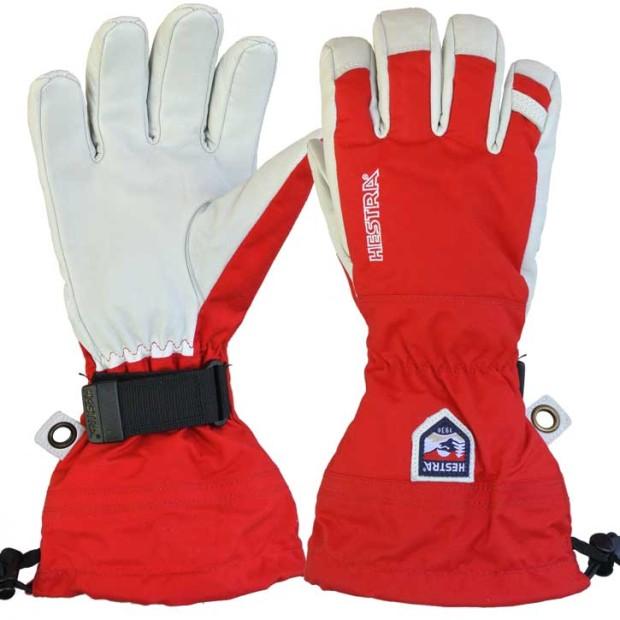 Hestra Heli glove