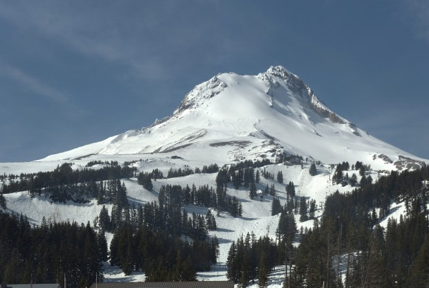 Mt. Hood Meadows, OR.