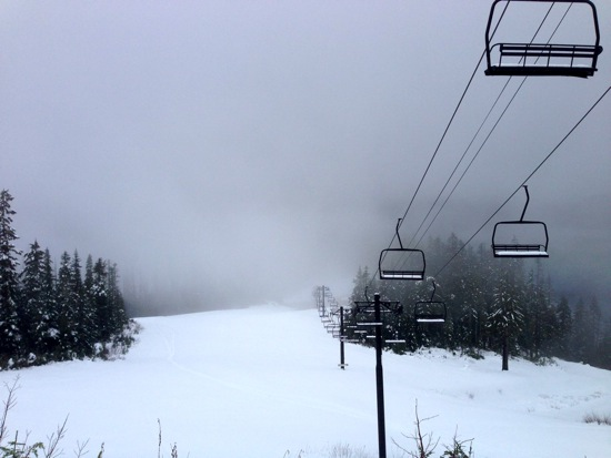Mt baker wa likely to open on thursday w all 8 chairs for Chair 6 mt baker