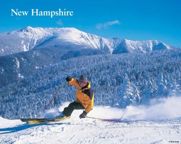 Nh ski deals friday