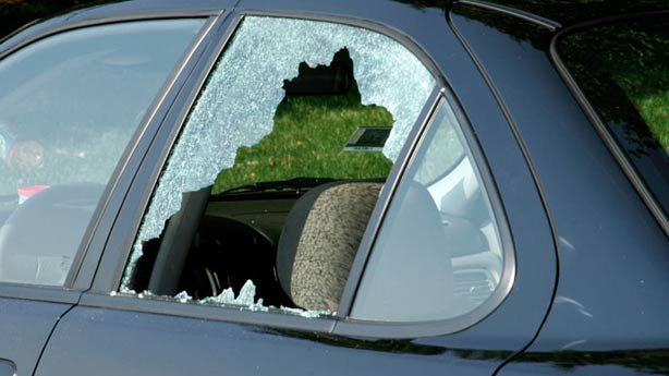 Windshield Repair Near Me >> How To: NOT Get Your Car Broken Into - SnowBrains